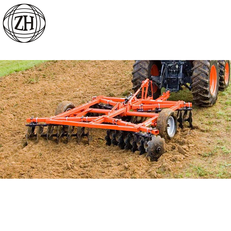Disc Harrow Blade