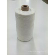 Filetage de caoutchouc en fibre de verre / fil de remplissage en caoutchouc fibre de verre