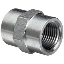 Hex coupling flange nut rod rivet lock nuts