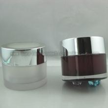 Round Shape Cream Jar AS2