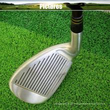 Alibaba OEM Popular Titanium Material Cabeça Golf Club Cabeça Golf Driver