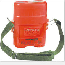 ZYX45 Isolated Compressed Coal Mine Oxygen Self Rescuer