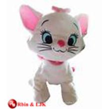 ICTI Audited Factory soft plush anime cat toys