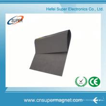 Feuille magnétique flexible certifiée par ISO9001