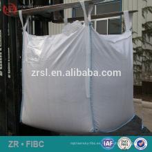 Heavy Duty Bulk Bags 1ton, suelo de transporte y bolsa de grava,
