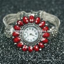 Montre à bracelet en alliage Belle Quartz Beautiful Fashion Design B004