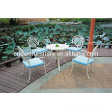 Lakeside luxury cast aluminium garden furniture