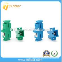 SC Acopladores de fibra óptica