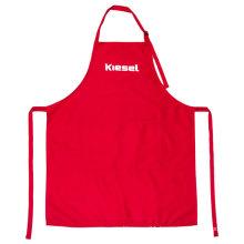 2017KEFEI checks apron,cotton apron set,canvas apron