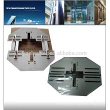 Outils d'édition d'ascenseur, règle de guidage d'ascenseur, guide de règle d'ascenseur