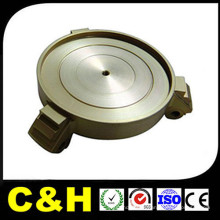 Precision CNC Machining Turning Milling Stainless Steel Aluminum Brass Parts