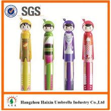 OEM/ODM Factory Supply Custom Printing orange beach umbrella