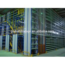 Heavy Duty Mezzanine del sistema multicapa