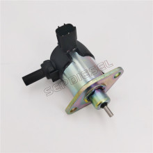 Fuel Stop Solenoid 17208-60015 17208-60010 for Kubota
