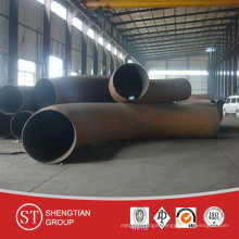 All Size ASTM, DIN Steel Seamless Bend