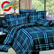 alta calidad baja precio moderno hoja de cama establece proveedor