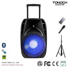 Popular Active Speaker with Fancy Light