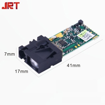 1mm Precision Distance Sensor Laser 20m