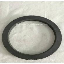 High Coercive Properties Hard Ferrite Ring Magnet
