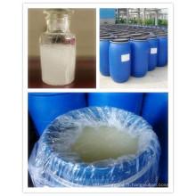 SLES usine de sodium lauryl ether sulfate 70%