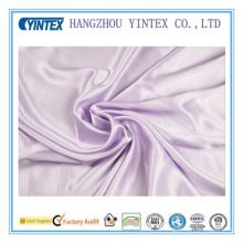 Светло-фиолетовый шелк шелковицы 100%