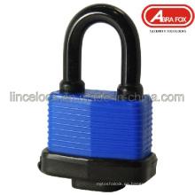 Impermeabilizan el candado laminado / la cerradura impermeable / el candado laminado (607)