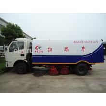 2014 new road sweeper truck para venda