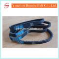 China manufacture Auto V belt