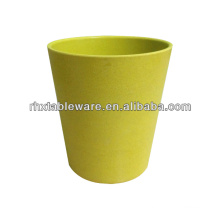 biodegradable drinking cups with silicone sleeve