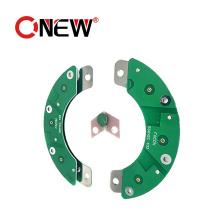 Auto Genset 3 Phase Diesel Generator Bridge Diode Rectifier Assy Module Green Rotating Ssayec432