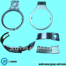 headset de fundição em liga de alumínio