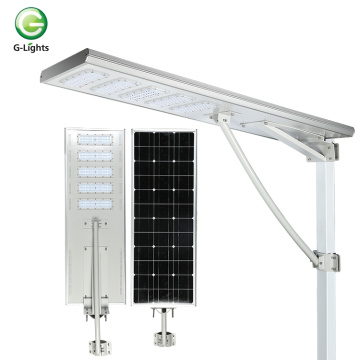 Waterptoof Product iP65 150w lampadaire solaire LED