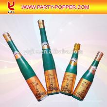 Bouteilles de Champagne Confetti Poppers