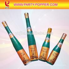 Бутылка Шампанского Конфетти Попперс
