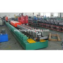 YTSING-YD-000506 Aprovado CE & ISO Galvanizado Aço PU Rolling Shutter Machine em wuxi