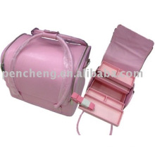 Tattoo box-pink suitcase
