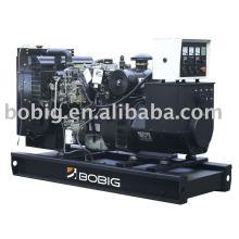 Generador diesel de gran potencia