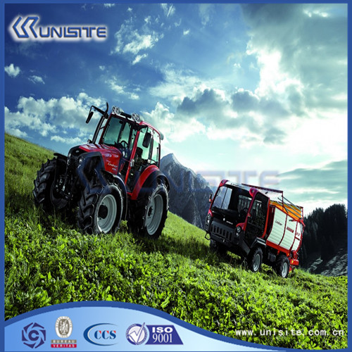 agricultural steel machinery