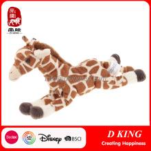 Tummy Giraffe peluches de peluche suave niños juguete