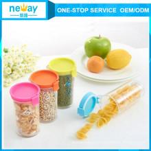 Neway Plastic Food Grade Jar
