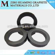 Bague en graphite à haute teneur en carbone à vendre en Chine
