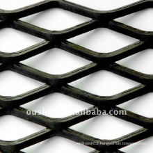 Customized stretched wire mesh(from factory)