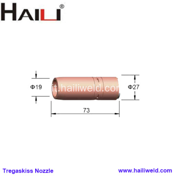 "Ugello gas Tregaskiss 3/4 ""401-6-75"