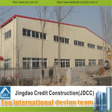 Prefab Light Steel Structure Workshops