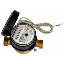 Одноструйный измеритель воды (15D3-2)