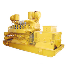 Gas Powered Generator (GFZ)