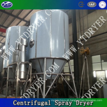 Máquina de secagem de pulverizador de sangue de gado