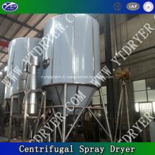Sous-produits d'abattage et séchoir par pulvérisation