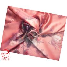 Heat Transfer Printing Satin Polyester Fabric