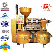 Maquinaria de la fabricación de aceite del precio de fábrica de ISO, máquina de presión, expulsor del aceite
